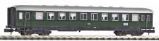 Piko 40624 DB Personenwagen 2.Kl. Ep.3