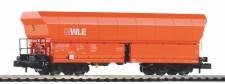 Piko 40713 WLE Selbstentladewagen 4-achs Ep.6