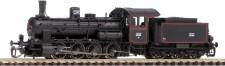 Piko 47106 MAV Dampflok Rh 431 Ep.3