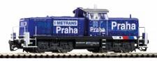Piko 47265 Metrans Diesellok BR 290 Ep.6