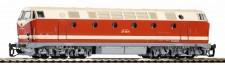 Piko 47346 DR Diesellok BR 219 Ep.4
