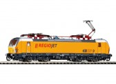 Piko 47382 Regiojet E-Lok BR 193 Ep.6