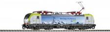 Piko 47383 BLS Cargo E-Lok BR 193 Ep.6