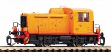Piko 47520 Werksdiesellok TGK2 Kaluga Ep.4
