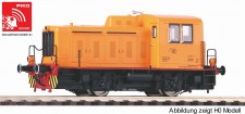 Piko 47521 Werksdiesellok TGK2 Kaluga Ep.4