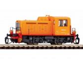Piko 47522 CZ Diesellok TGK2 T203 Kaluga  Ep.4