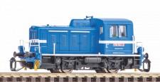 Piko 47523 Kaluga Diesellok TGK2 - T203 Ep.6