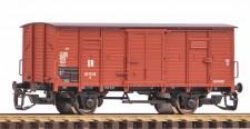 Piko 47761 DR gedeckter Güterwagen Ep.3