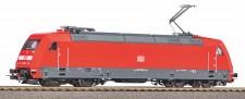 Piko 51100 DBAG E-Lok BR 101 Ep.6