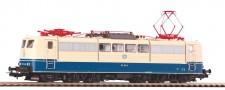 Piko 51310 DB E-Lok BR 151 Ep.4