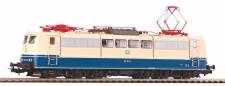 Piko 51312 DB E-Lok BR 151 Ep.4