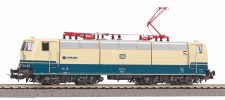 Piko 51353 DB E-Lok BR 181.2 Lorraine Ep.4