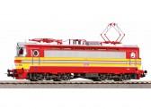 Piko 51380 CSD E-Lok BR S 499 Ep.4