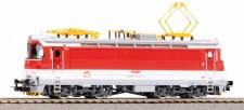Piko 51388 ZSR E-Lok BR 240 Ep.5
