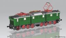 Piko 51546 DB E-Lok E91 Ep.3 AC