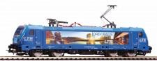 Piko 51578 LTE E-Lok BR 187 Ep.6