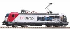 Piko 51588 EP Cargo E-Lok BR 187 Ep.6