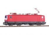 Piko 51709 DR E-Lok BR 212 Ep.4 AC