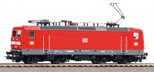 Piko 51712 DBAG E-Lok BR 143 Ep.6