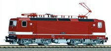Piko 51717 DR E-Lok BR 243 Ep.4 AC