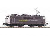 Piko 51849 RailAdventure E-Lok BR 111 Ep.6 AC