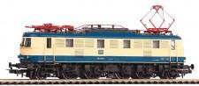 Piko 51866 DB E-Lok BR 118 Ep.4
