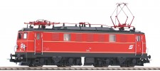 Piko 51889 ÖBB E-Lok Rh 1041 Ep.4 AC