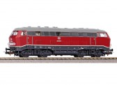 Piko 52403 DB Diesellok BR 216 Ep.4 AC