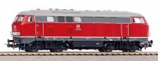 Piko 52406 DB Diesellok V160 Ep.3
