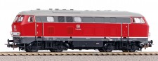 Piko 52407 DB Diesellok V160 Ep.3 AC