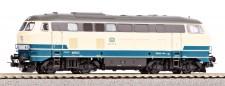Piko 52408 DB Diesellok BR 216 Ep.4