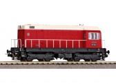 Piko 52422 DR Diesellok BR 107 Ep.4