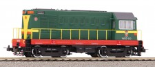 Piko 52430 SZD Diesellok BR ThME2 Ep.4