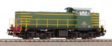 Piko 52447 FS Diesellok Serie D.141.1023 Ep.4