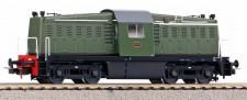 Piko 52462 NS Diesellok Rh 2000 Ep.3