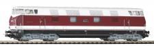 Piko 52570 DR Diesellok BR 118 Ep.4