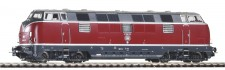 Piko 52600 DB Diesellok V200.1 Ep.3