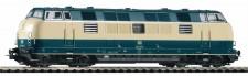 Piko 52602 DB Diesellok BR 221 Ep.4