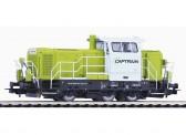 Piko 52658 Captrain Diesellok G6 Ep.6