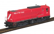Piko 52691 NS Cargo Diesellok Rh 2200 Ep.4 AC