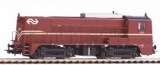 Piko 52696 NS Diesellok Rh 2275 Ep.4