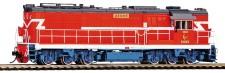 Piko 52710 Beijing Railway Bureau Diesellok DF7C
