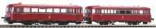 Piko 52720 DB Triebwagen BR 798 2-tlg Ep.4