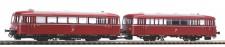 Piko 52731 DB Triebwagen BR 798 2-tlg. Ep.4 AC