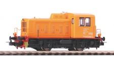 Piko 52743 Werksdiesellok TGK 2 Ep.4 AC