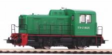 Piko 52747 SZD M Kaluga Diesellok TGK2 Ep.4