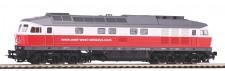Piko 52764 DB Schenker PL Diesellok BR 232 Ep.6
