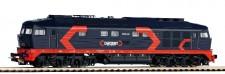 Piko 52772 Cargounit Diesellok BR 232 Ep.6