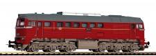 Piko 52806 DR Diesellok BR 120 Ep.4