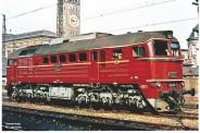 Piko 52809 DR Diesellok BR 120 Ep.4 AC